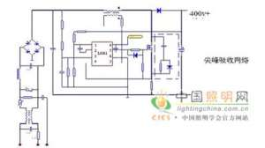 金卤灯电子镇流器的调试设计汨罗